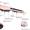 Расческа выпрямитель Fast Hair Straightener HQT-90  #1390429