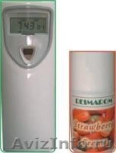 Ароматизация и нейтрализация нежелательных запахов для вашего бизнеса! - Изображение #3, Объявление #601964