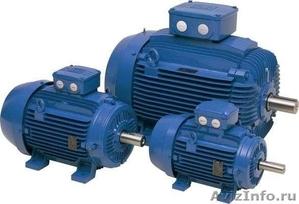 Электродвигатели и насосы новые и с хранения НЕДОРОГО - Изображение #1, Объявление #600072