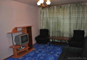 Квартира на сутки ул. Одесская 48 - Изображение #1, Объявление #710314