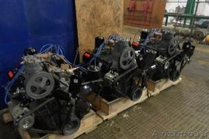 Двигатели ЗиЛ-130,131, 375(Урал)с консервации в идеальном состоянии.   - Изображение #3, Объявление #1220299