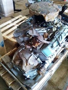 Двигатель, мотор, двс ЗМЗ-73, ЗМЗ 73 для автомобилей ГАЗ 53, 66, 3307 - Изображение #3, Объявление #1105622