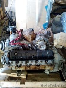 Двигатель, мотор, двс ЗМЗ-73, ЗМЗ 73 для автомобилей ГАЗ 53, 66, 3307 - Изображение #1, Объявление #1105622