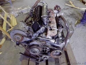 Двигатель, мотор, двс ЗМЗ-73, ЗМЗ 73 для автомобилей ГАЗ 53, 66, 3307 - Изображение #4, Объявление #1105622