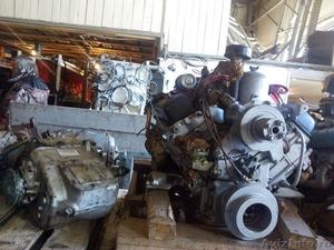 Двигатель, мотор, двс ЗМЗ-73, ЗМЗ 73 для автомобилей ГАЗ 53, 66, 3307 - Изображение #2, Объявление #1105622