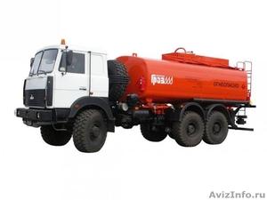 Дизельное топливо от 500 литров - Изображение #1, Объявление #1526331