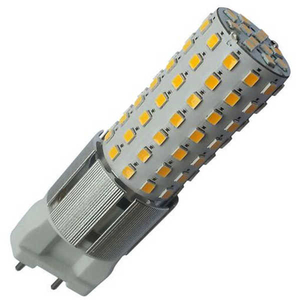 Светодиодная лампа G12-10W-96SMD-5000K с цоколем G12 - Изображение #1, Объявление #1649527