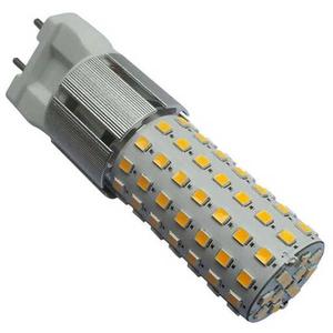 Светодиодная лампа G12-10W-96SMD-5000K с цоколем G12 - Изображение #2, Объявление #1649527