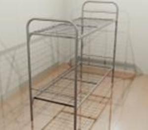 Кровати металлические двухъярусные для рабочих Арт 006 - Изображение #2, Объявление #544771