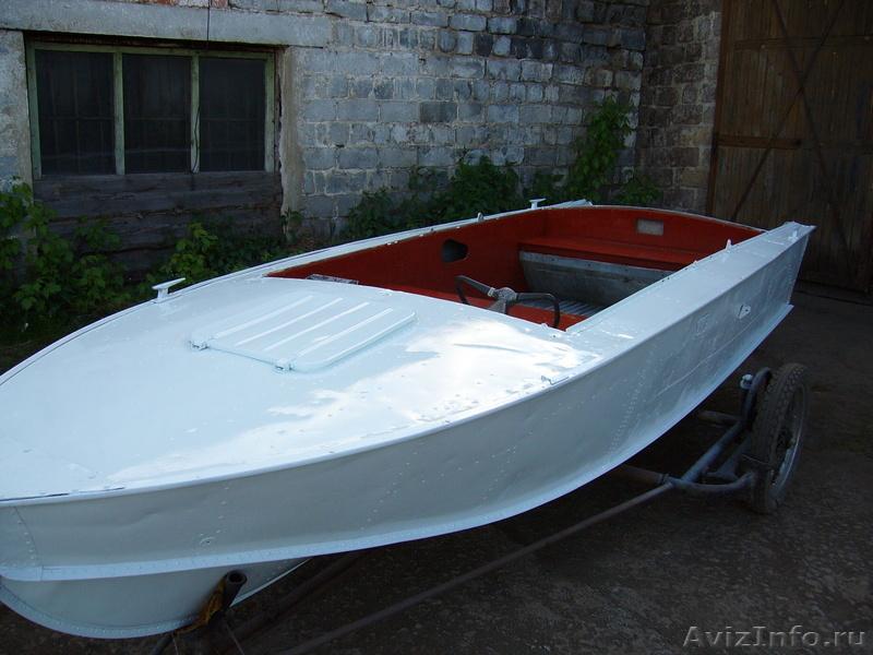 лодка тюмень с фото