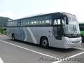 АСМ Продажа  Южно Корейских автобусов  Киа ,  Дэу ,  Хундай.