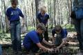 Детский летний православный палаточный лагерь «Разведчики леса»
