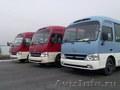 автобус Hyundai County Кузбасс