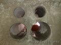Свеление отверстий в бетоне