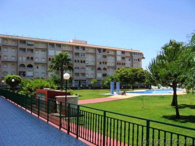 Квартиры в испании кто покупал