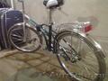 велосипед кама в идеальном состаянии