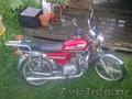 Мотоцикл Irbis Alfa