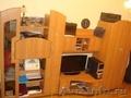 продам стенку-горку и компьютерный стол