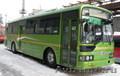 Корейские автобусы новые и б.у.