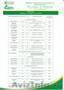 Средства защиты растений и минеральные удобрения в ООО