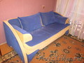 Срочно продам диван+кресло-кровать НЕДОРОГО 6000 рублей