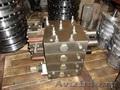 Распределитель Р-80,  ремонт распределителей,  блок управления КПП