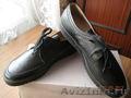 Абсолютно новые мужские туфли Salamander