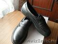 Новые мужские туфли Betini