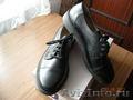 Новые мужские туфли Lenwest