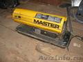 Тепловая пушка дизельная Master B 35 CED 10 кВт