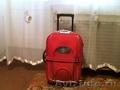 чемодан-на колёсиках