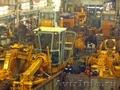 Ремонт автогрейдера,  запасные части к автогрейдеру,  замена двигателей на грейдер