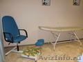 кресло для педикюра, и кушетка !