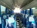 автобус междугородний Higer KLQ 6885Q