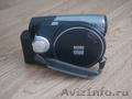 DVD видеокамера Samsung