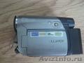 DVD видеокамера Samsung - Изображение #3, Объявление #691462