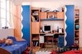 Детская корпусная мебель Ручеек 2