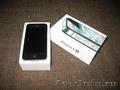 Iphone 4S Black 16Gb оригинал