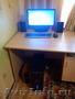 Продам игровой компьютер( 4ядра) + монитор,  клавиатура,  мышь,  колонки