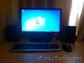Продам игровой компьютер( 4ядра) + монитор, клавиатура, мышь, колонки - Изображение #2, Объявление #795838