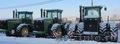 Трактор John Deere 9420 R II