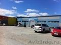 складские помещения по ул. Республики,  256,  район АвтоГрада