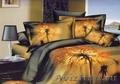 Отдых на таком постельном белье - настоящее наслаждение!