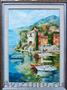 Картины на заказ от профессионального художника  - Изображение #3, Объявление #956970