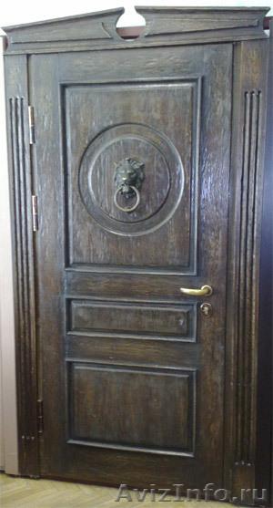 элитная входная дверь 2000х900