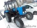 минский  тракторный завод 82.1