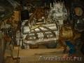 Двигатель Урал 375,  ЗиЛ 509 бензиновый в сборе с КПП.
