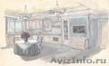 Узнай сколько стоит Твоя новая кухня на заказ в Тюмени?
