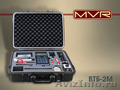 ВТБ-1,  ВТБ-2М,  ВТБ-3 виброметр балансировщик от компании MVR Company