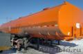 Полуприцеп-бензовоз китайского производства